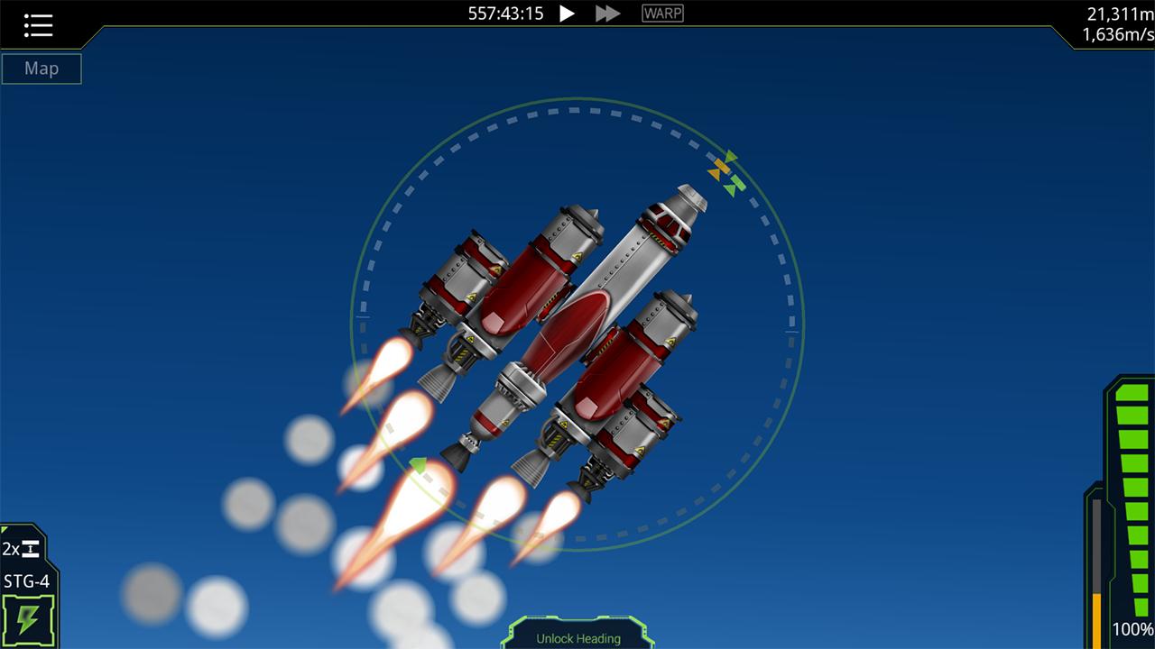 Screen-Takeoff