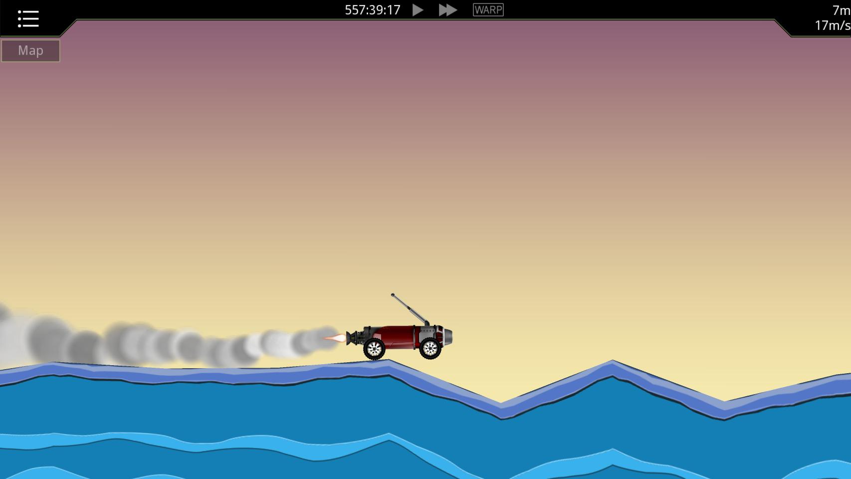 Screen-Rover